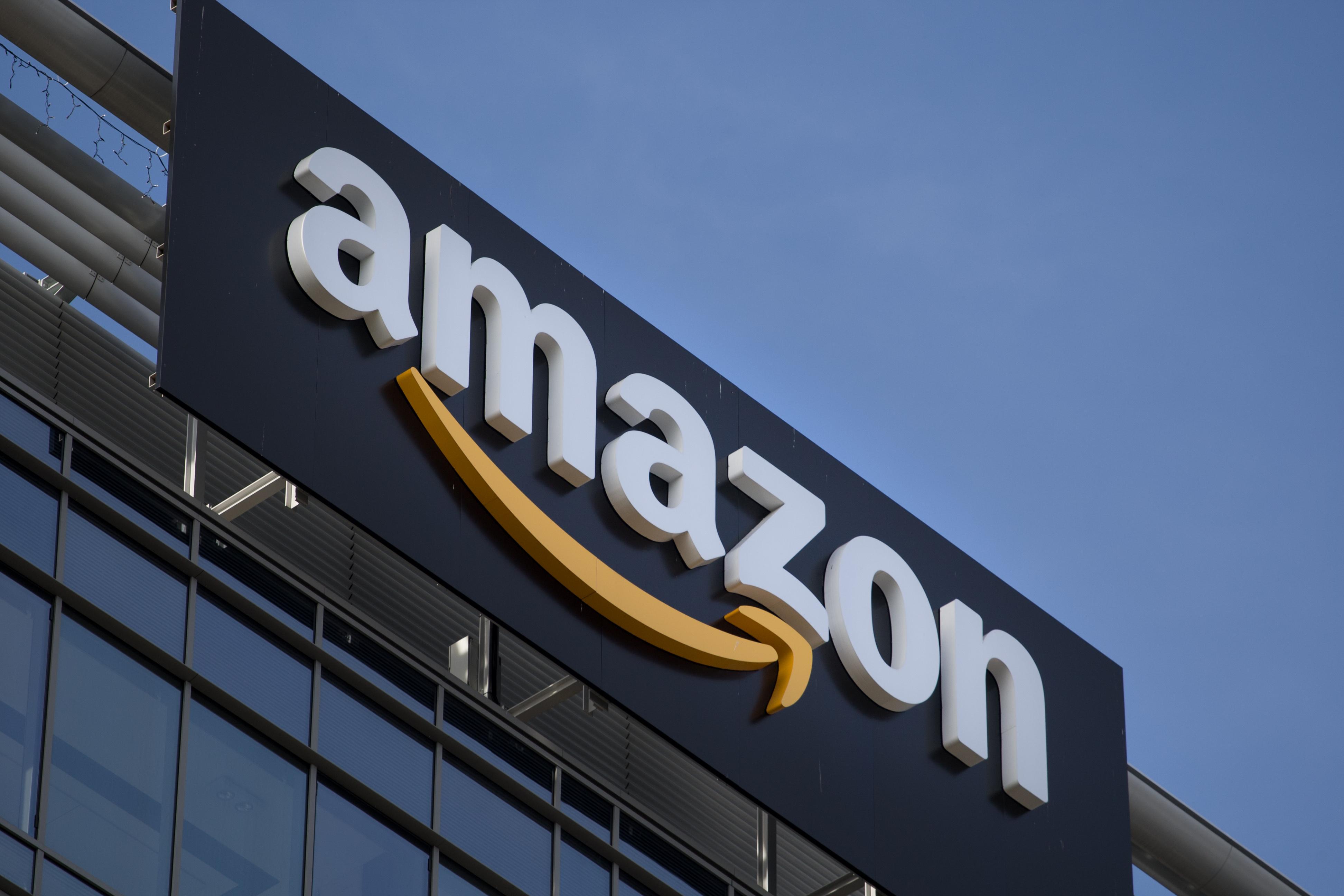 قصة نجاح شركة امازون Amazon