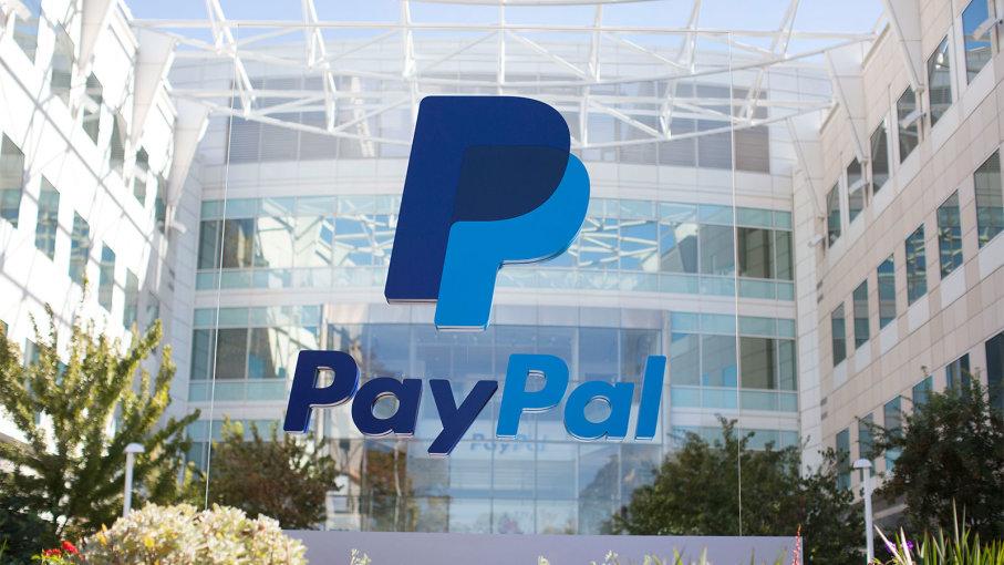 عوامل نجاح شركة بايبال Paypal