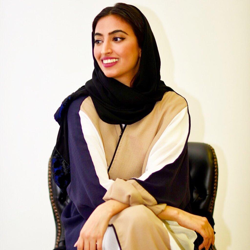 قصة نجاح أصغر رائدة أعمال سعودية إيمان عبد الشكور