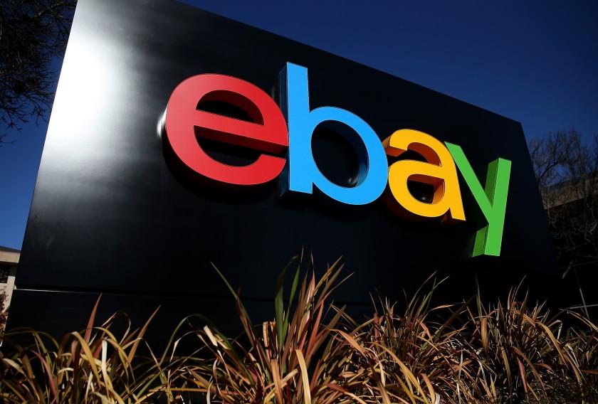 تعرف على تفاصيل قصة نجاح موقع إيباي EBay