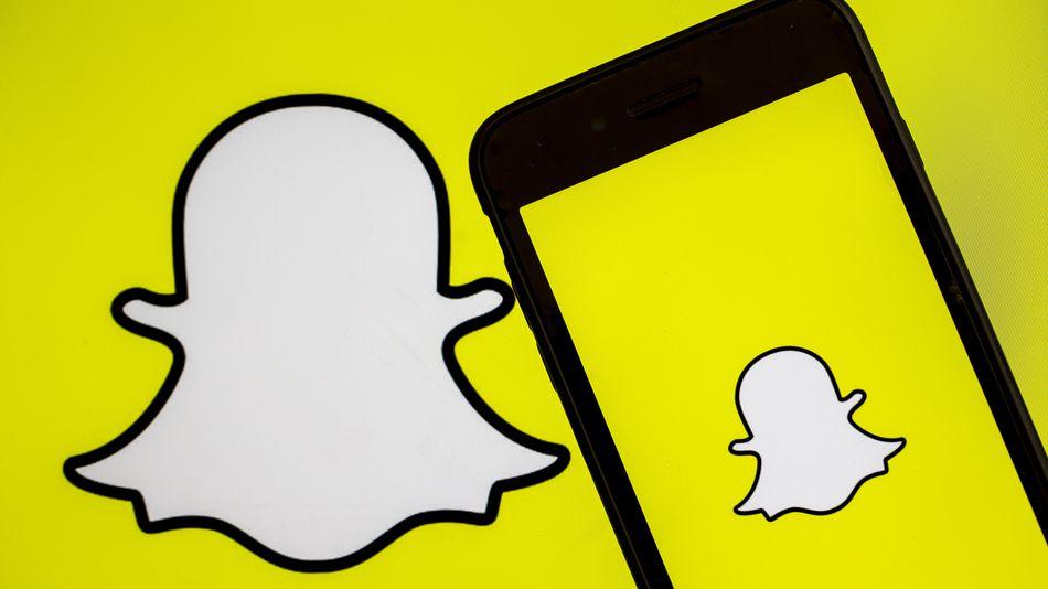 قصة نجاح تطبيق سناب شات snapchat
