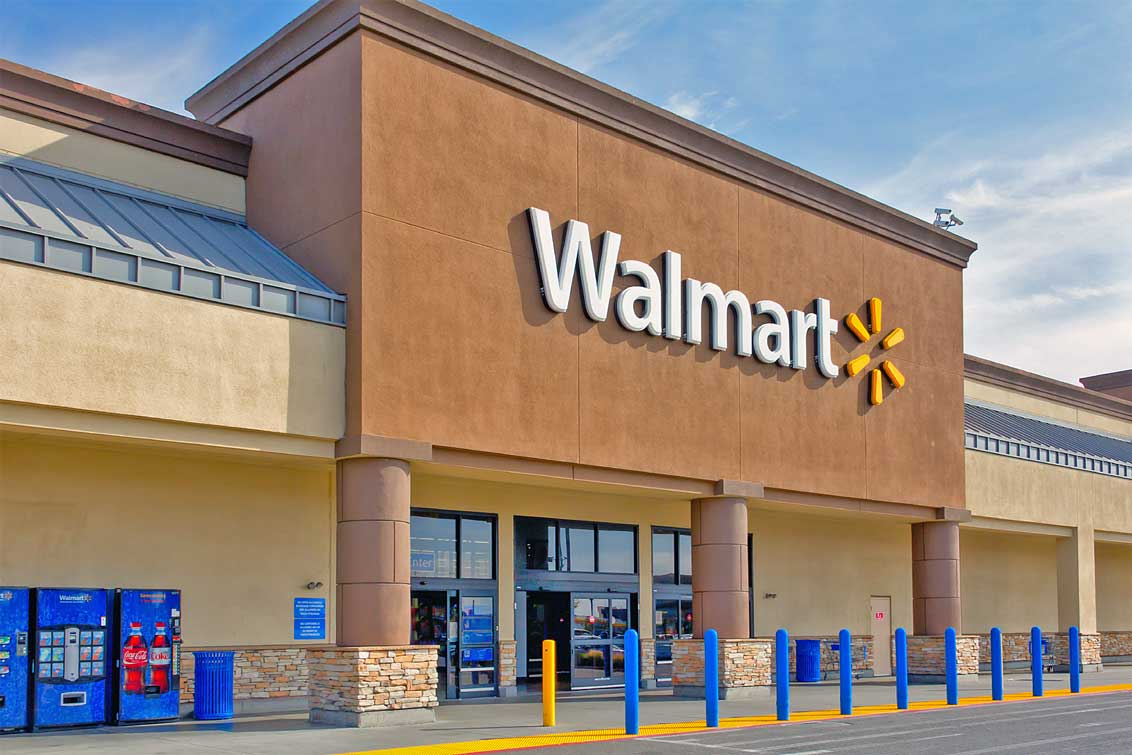عوامل نجاح متجر وول مارت Wal-Mart