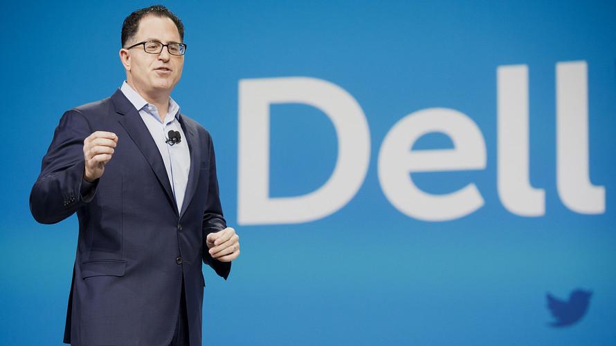 قصة نجاح وتفوق مؤسس شركة ديل Dell