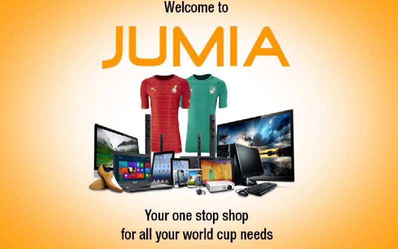 قصة نجاح موقع جوميا Jumia  قصة نجاح موقع جوميا Jumia 112