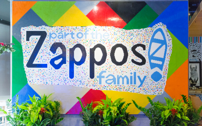 عوامل نجاح متجر زابوس Zappos