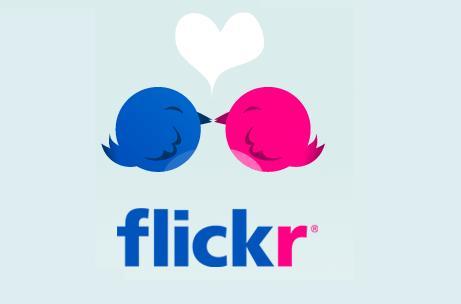 موقع فليكر ومعلومات هامة عن قصة نجاحه وإبداعه